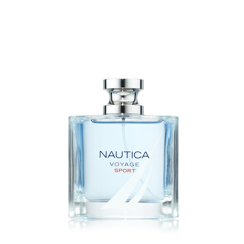 Nautica Voyage Sport For Men By Nautica Eau De Toilette Spray