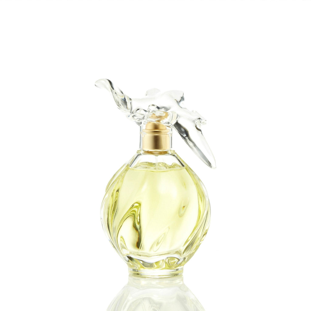 L'Air Du Temps For Women By Nina Ricci Eau De Toilette Spray