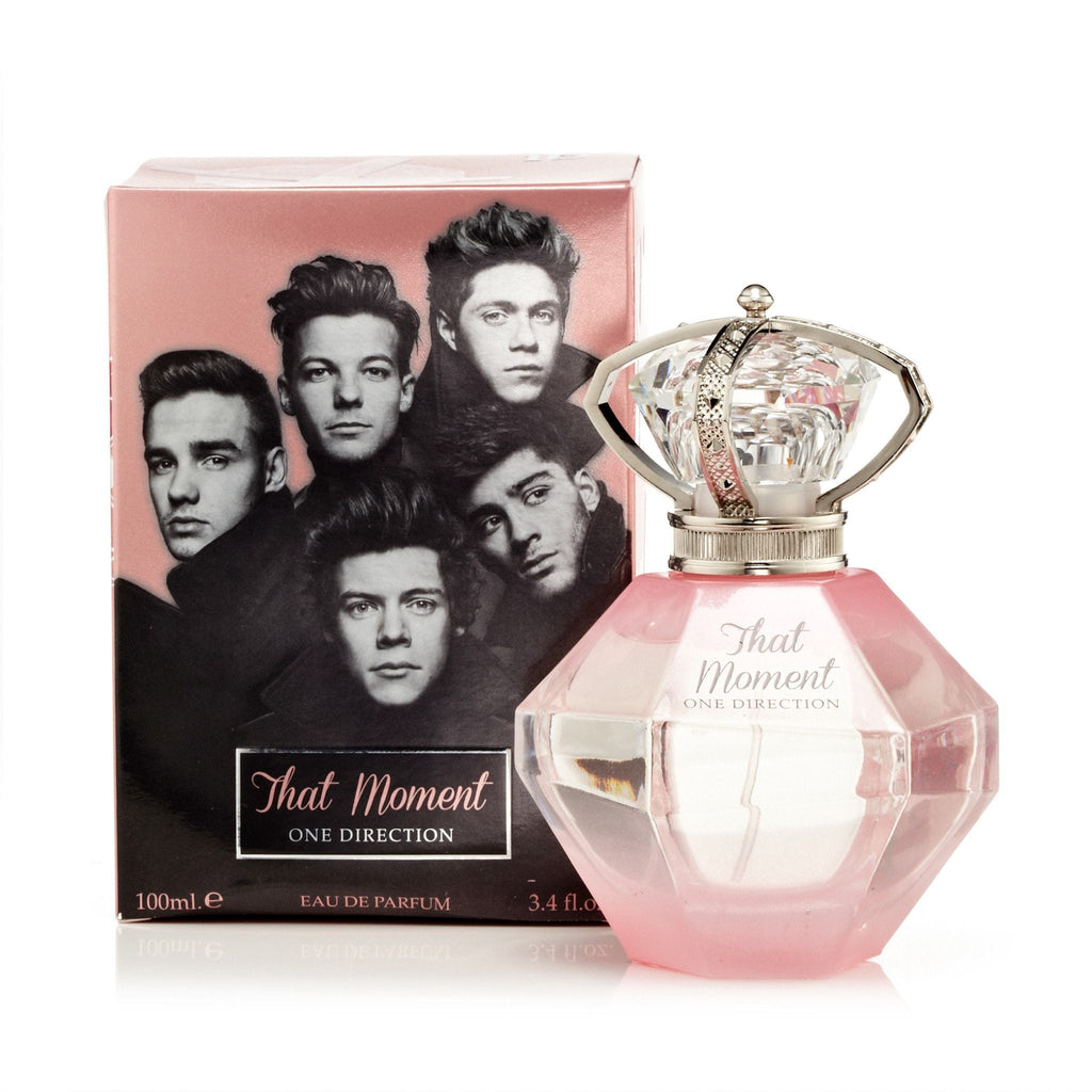 One Direction That Moment Eau de Parfum Womens Spray 3.4 oz.