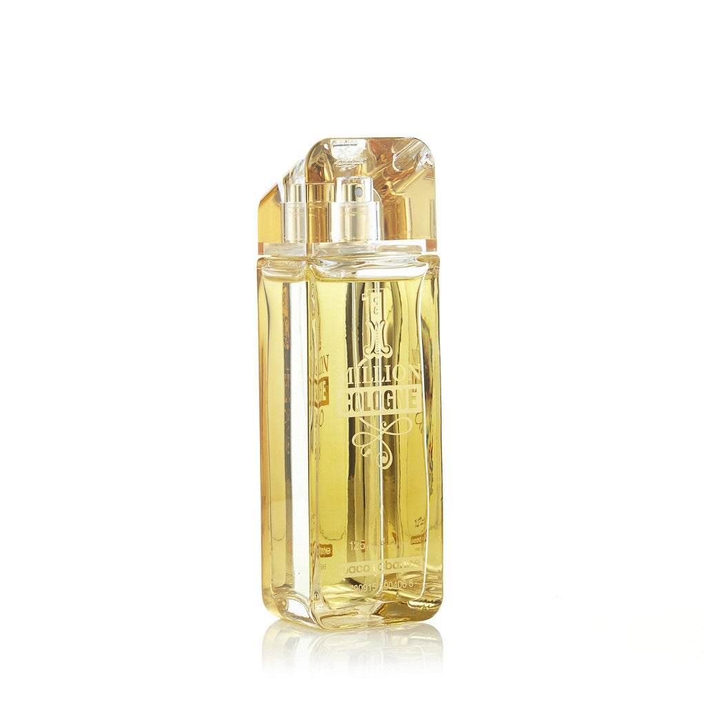 1 Million Cologne For Men By Paco Rabanne Eau De Toilette Spray
