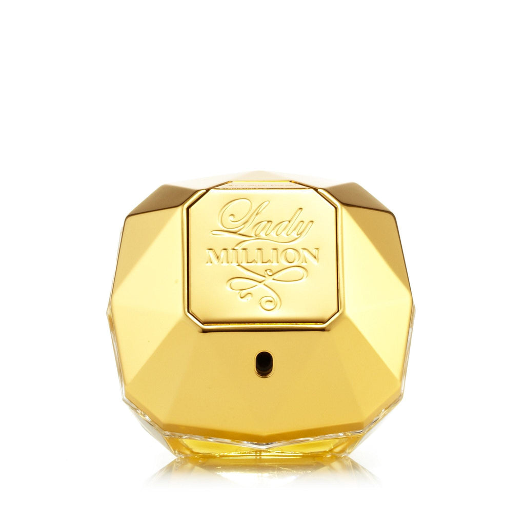 Paco Rabanne Lady Million Eau de Parfum Womens Spray 2.7 oz.