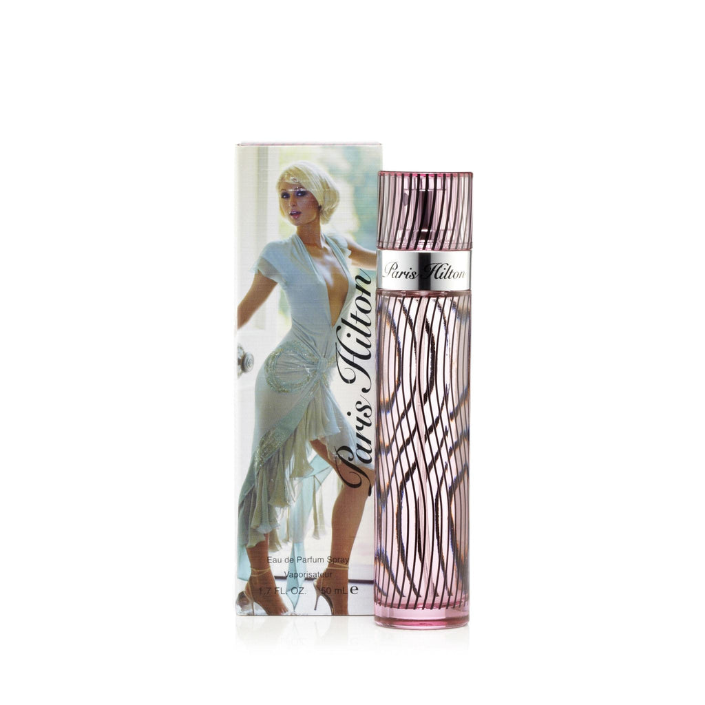 Paris Hilton Paris Hilton Eau de Parfum Womens Spray 1.7 oz.
