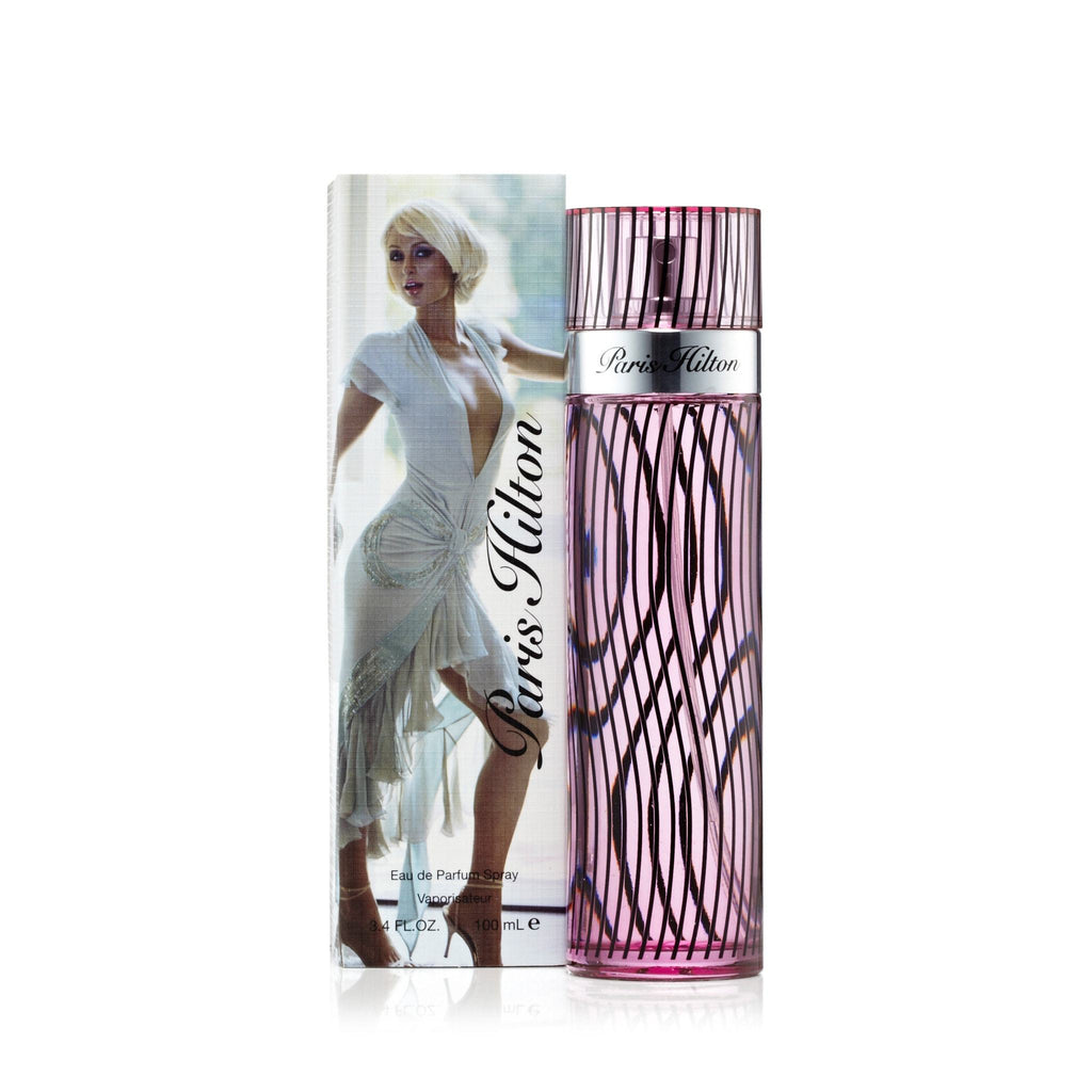 Paris Hilton Paris Hilton Eau de Parfum Womens Spray 3.4 oz.