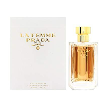 Prada La Femme For Women By Prada Eau De Parfum Spray