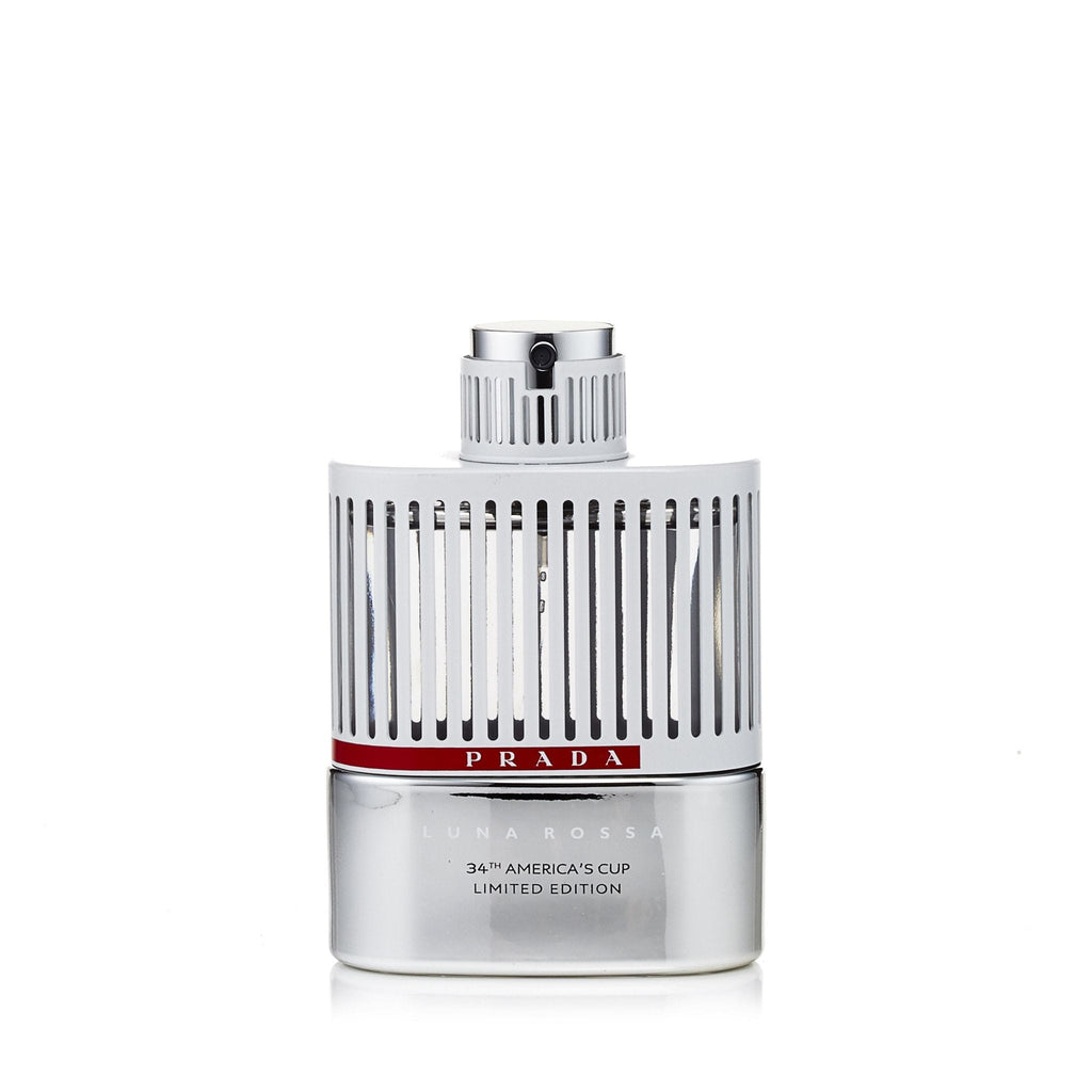 Luna Rossa For Men By Prada Eau De Toilette Spray