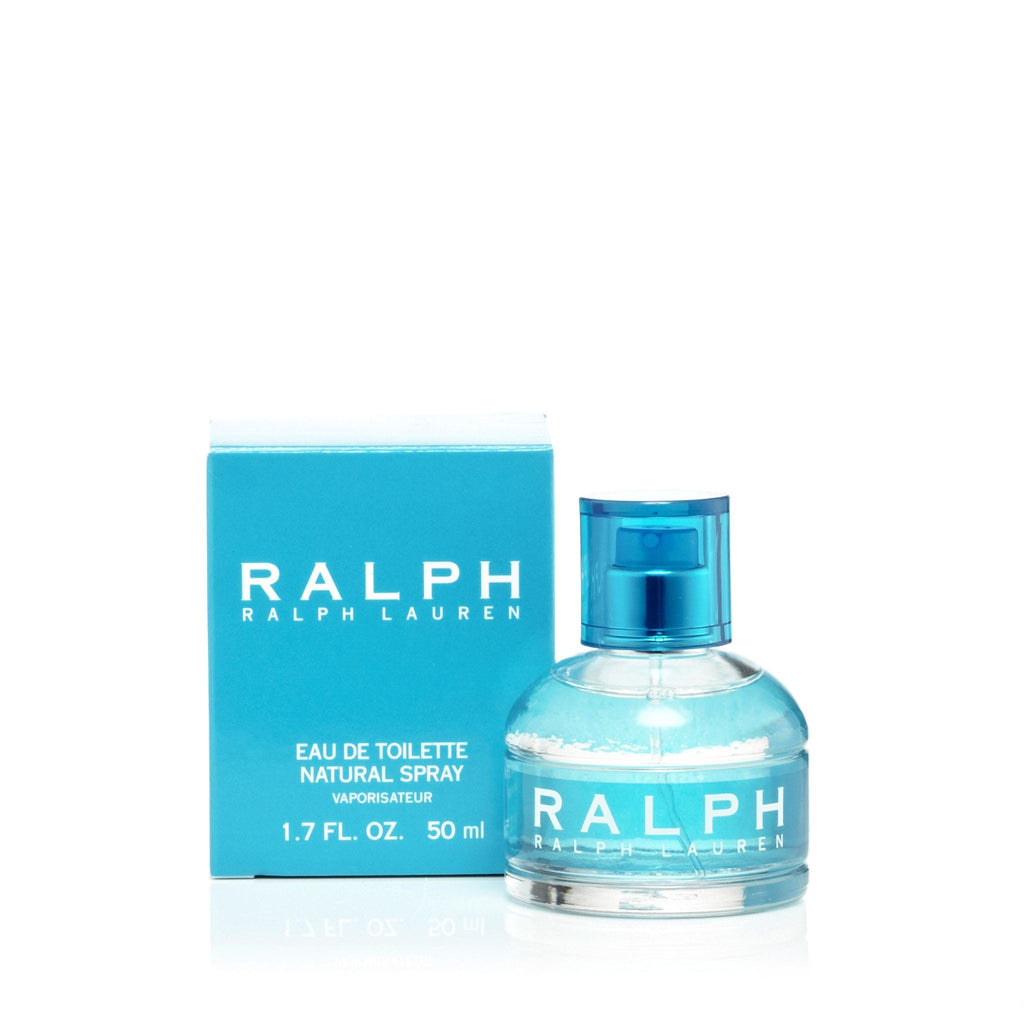 Ralph Lauren Ralph Eau de Toilette Womens Spray 1.7 oz.