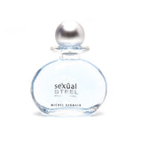 Sexual Steel Eau de Toilette Spray for Men