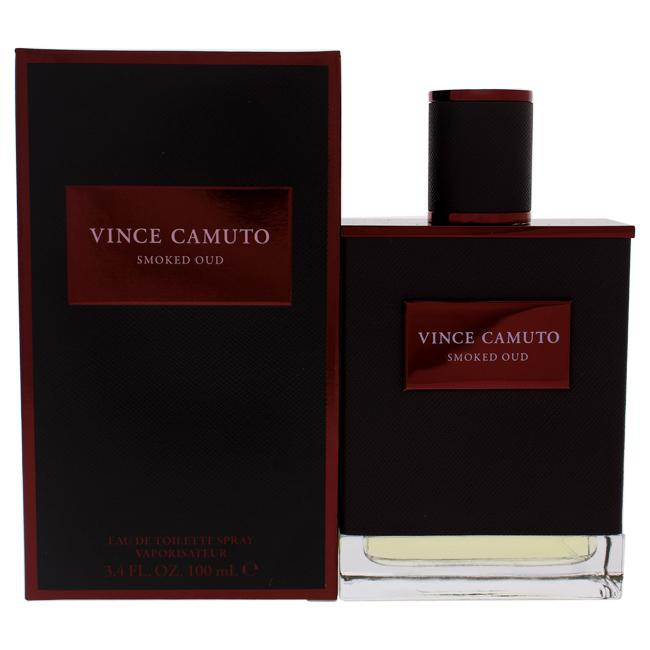 Vince Camuto Smoked Oud by Vince Camuto for Men