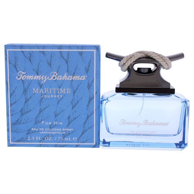Maritime Journey by Tommy Bahama for Men -  Eau De Cologne Spray