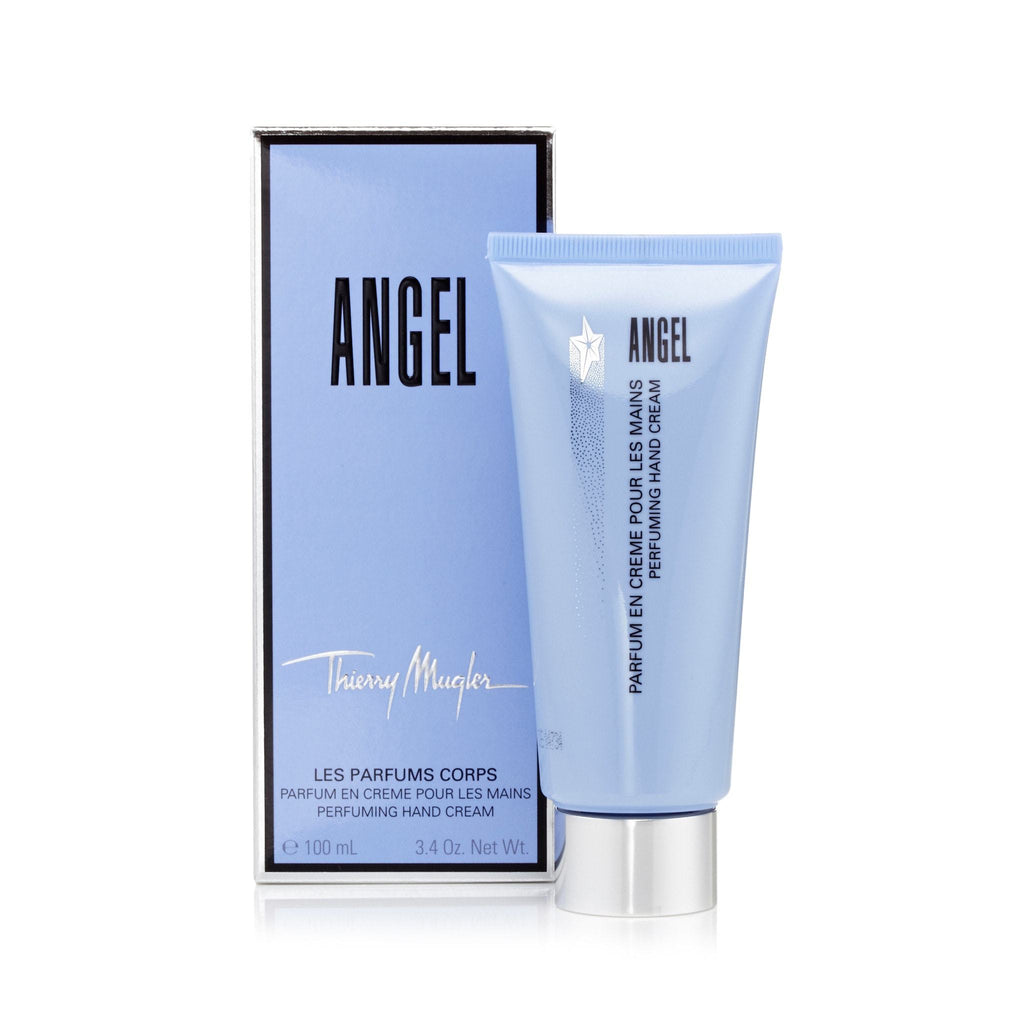 Thierry Mugler Angel Hand Cream  Womens  3.4 oz.