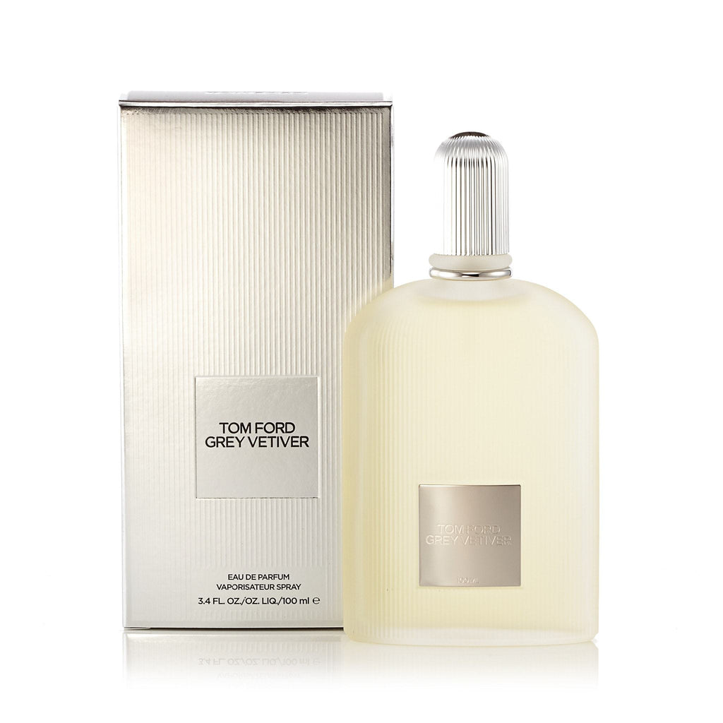 Grey Vetiver For Men By Tom Ford Eau De Parfum Spray