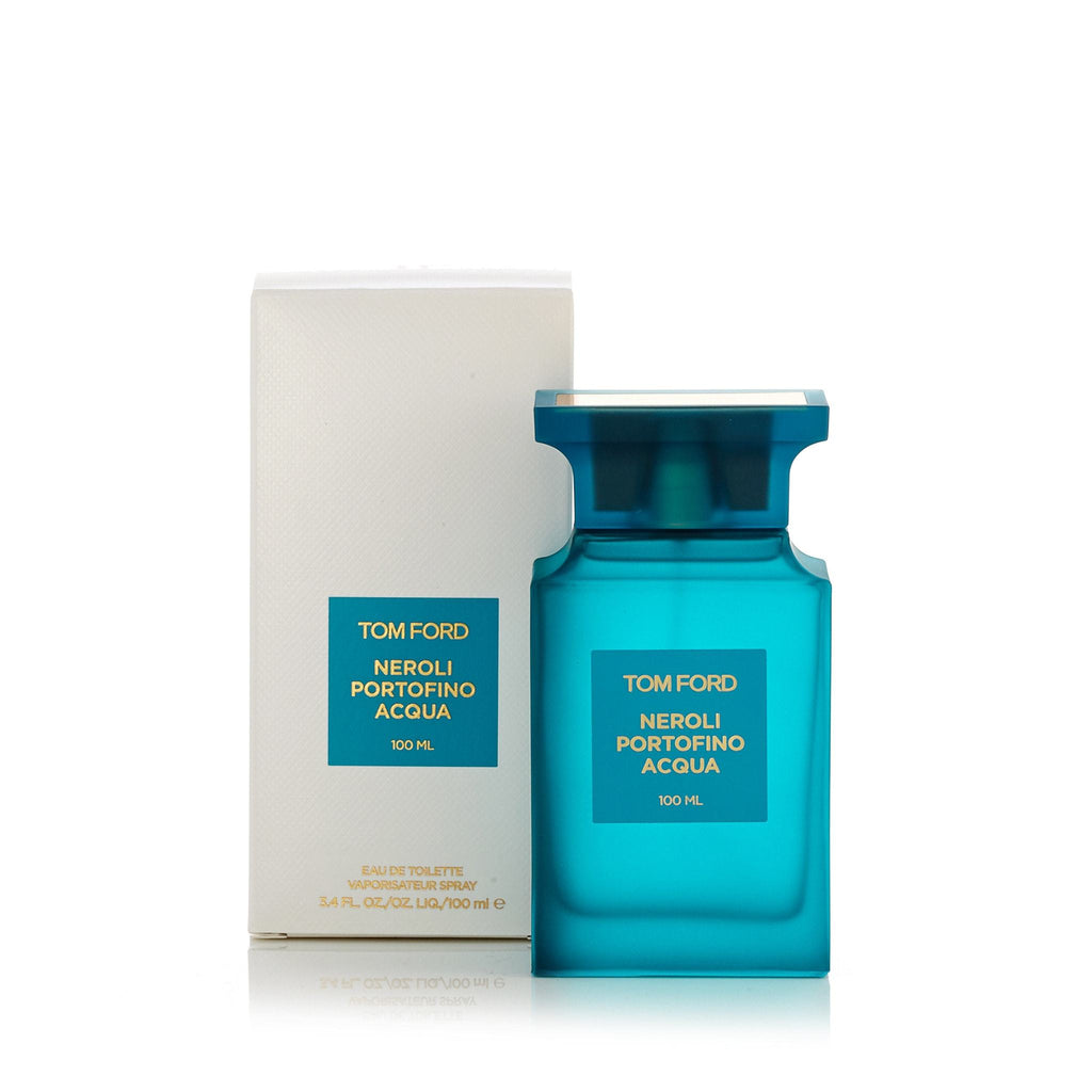 Neroli Portofino Eau de Toilette Spray for Women and Men by Tom Ford 3.4 oz.
