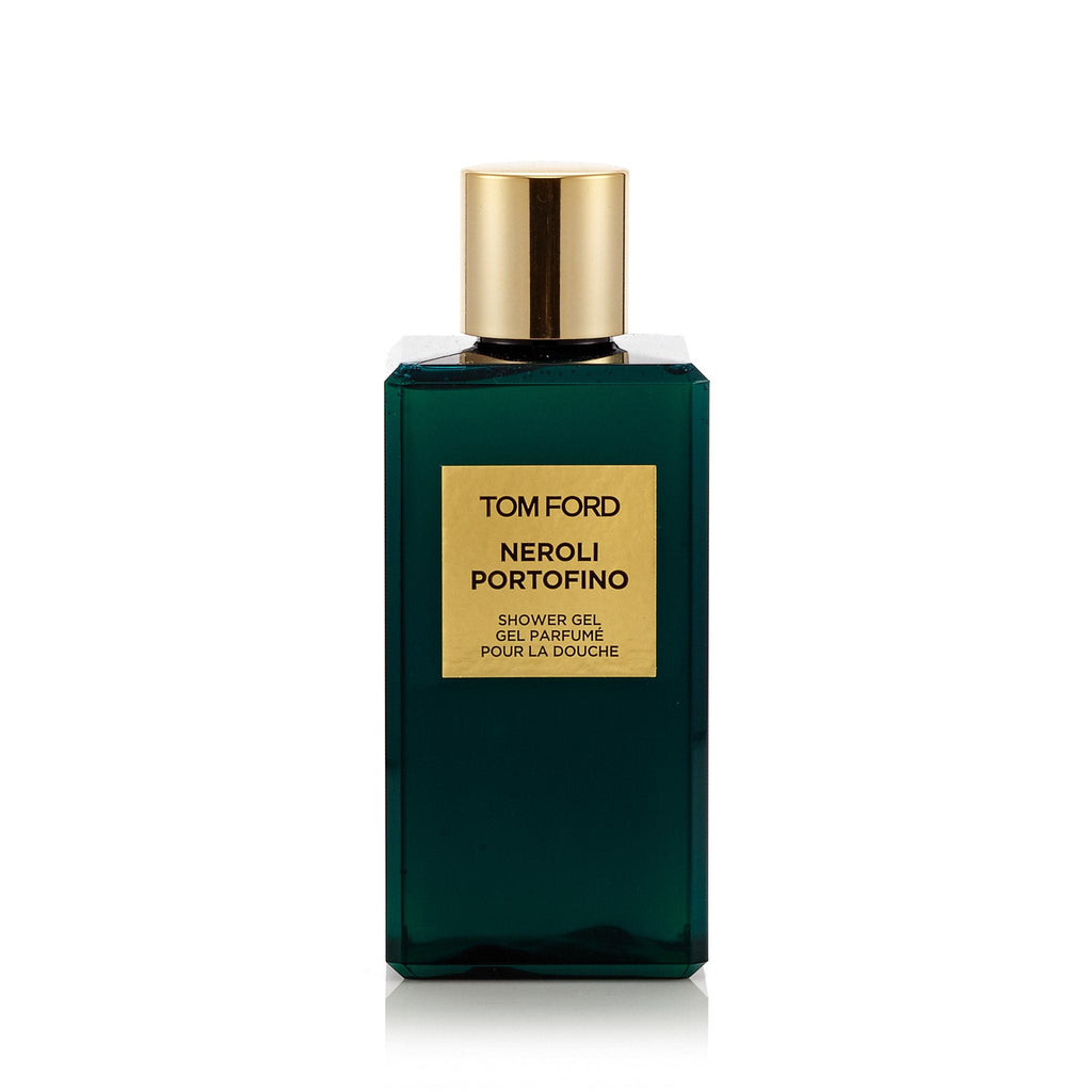 Neroli Portofino Shower Gel for Women and Men by Tom Ford 8.5 oz.
