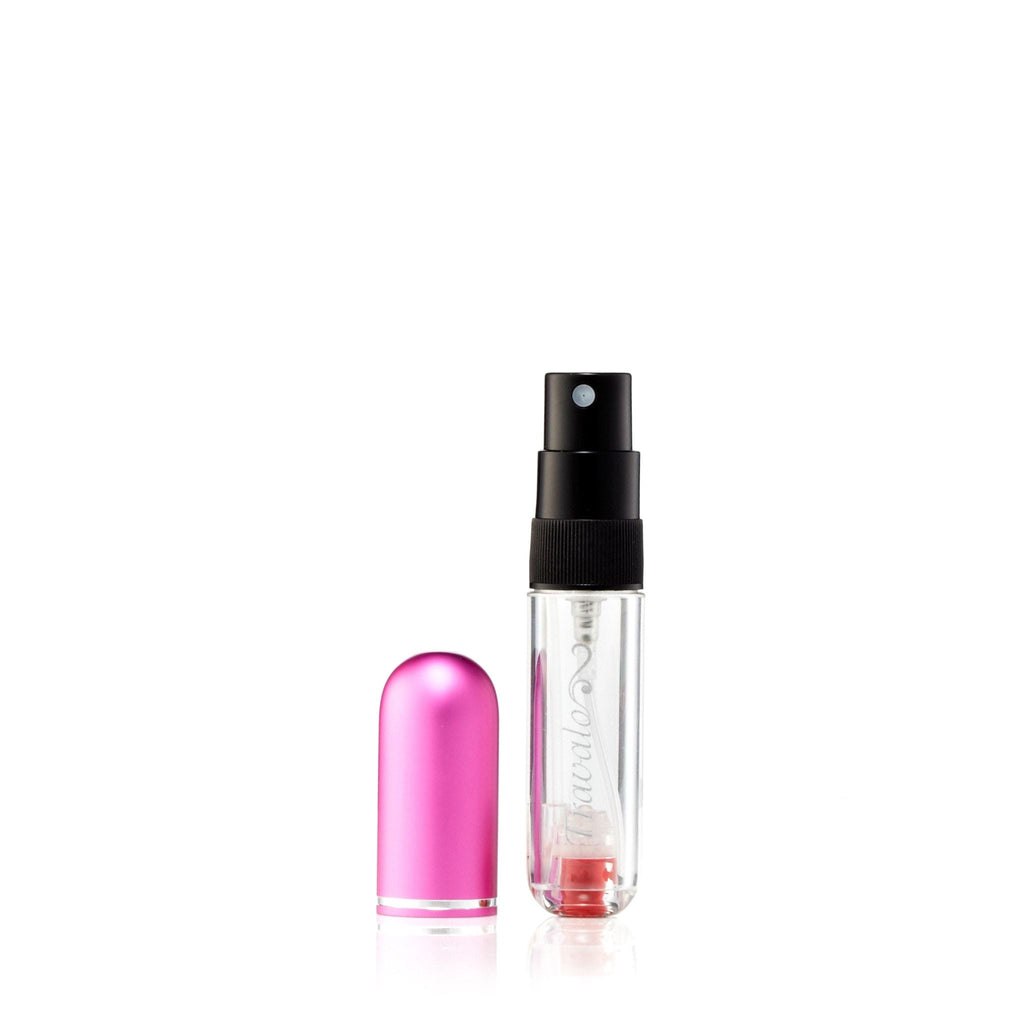 Travalo Refillable Fragrance Spray Atomizer Pure Atomizer Unisex Accessories Hot Pink
