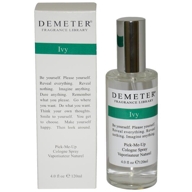 IVY BY DEMETER FOR UNISEX -  COLOGNE SPRAY