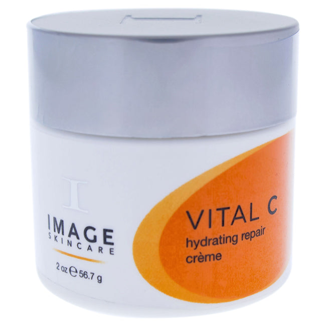 Vital C Hydrating Repair Creme by Image for Unisex - 2 oz Creme