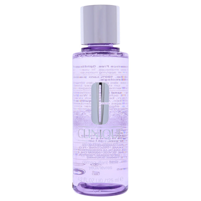 Take The Day Off Make Up Remover by Clinique for Unisex - 4.2 oz Makeup Remover