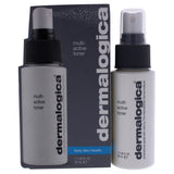 Multi Active Toner by Dermalogica for Unisex - 1.7 oz Toner