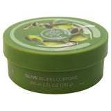 Olive Body Butter by The Body Shop for Unisex - 6.75 oz Body Butter