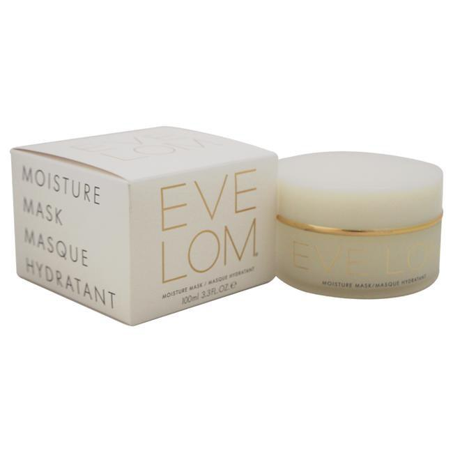 Moisture Mask by Eve Lom for Unisex - 3.3 oz Mask