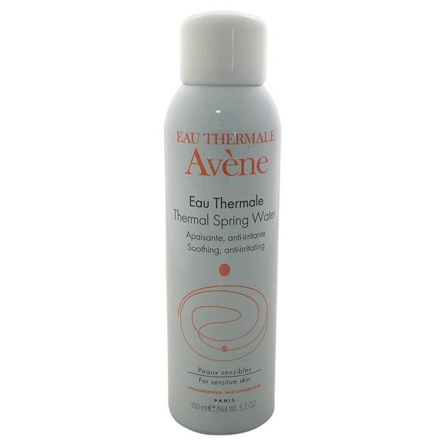 Thermal Spring Water by Eau Thermale Avene for Unisex - 5.2 oz Spray