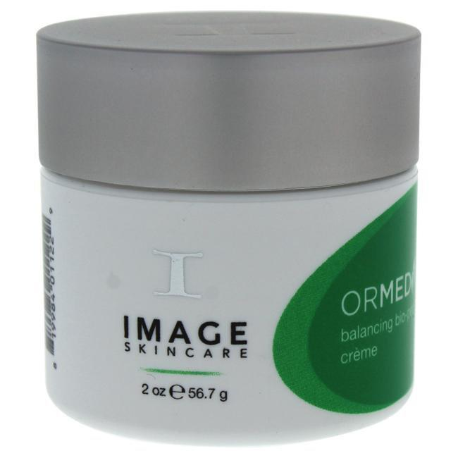 Ormedic Balancing Bio-Peptide Creme by Image for Unisex - 2 oz Cream