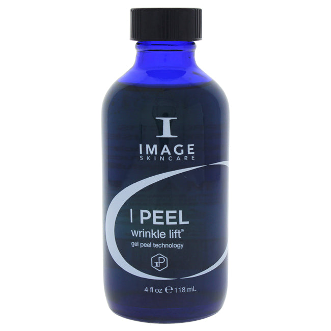 I Peel Wrinkle Lift Gel Peel Technology by Image for Unisex - 4 oz Treatment