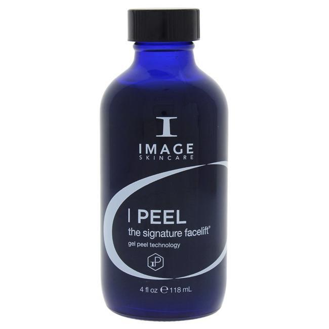 I Peel The Signature Facelift Gel Peel Technology by Image for Unisex - 4 oz Treatment