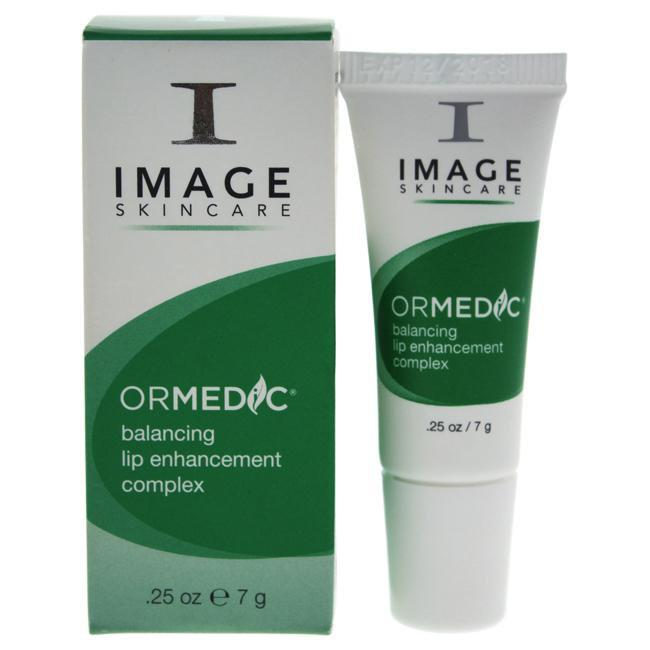 Ormedic Balancing Lip Enhancement Complex by Image for Unisex - 0.25 oz Lip Treatment