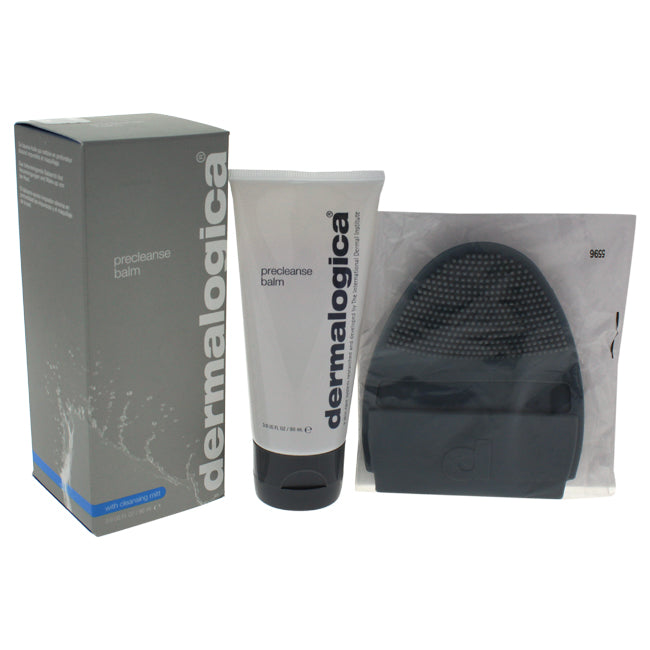 Precleanse Balm by Dermalogica for Unisex - 3 oz Cleanser