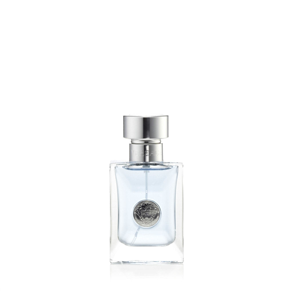 Versace Pour Homme For Men By Gianni Versace Eau De Toilette Spray