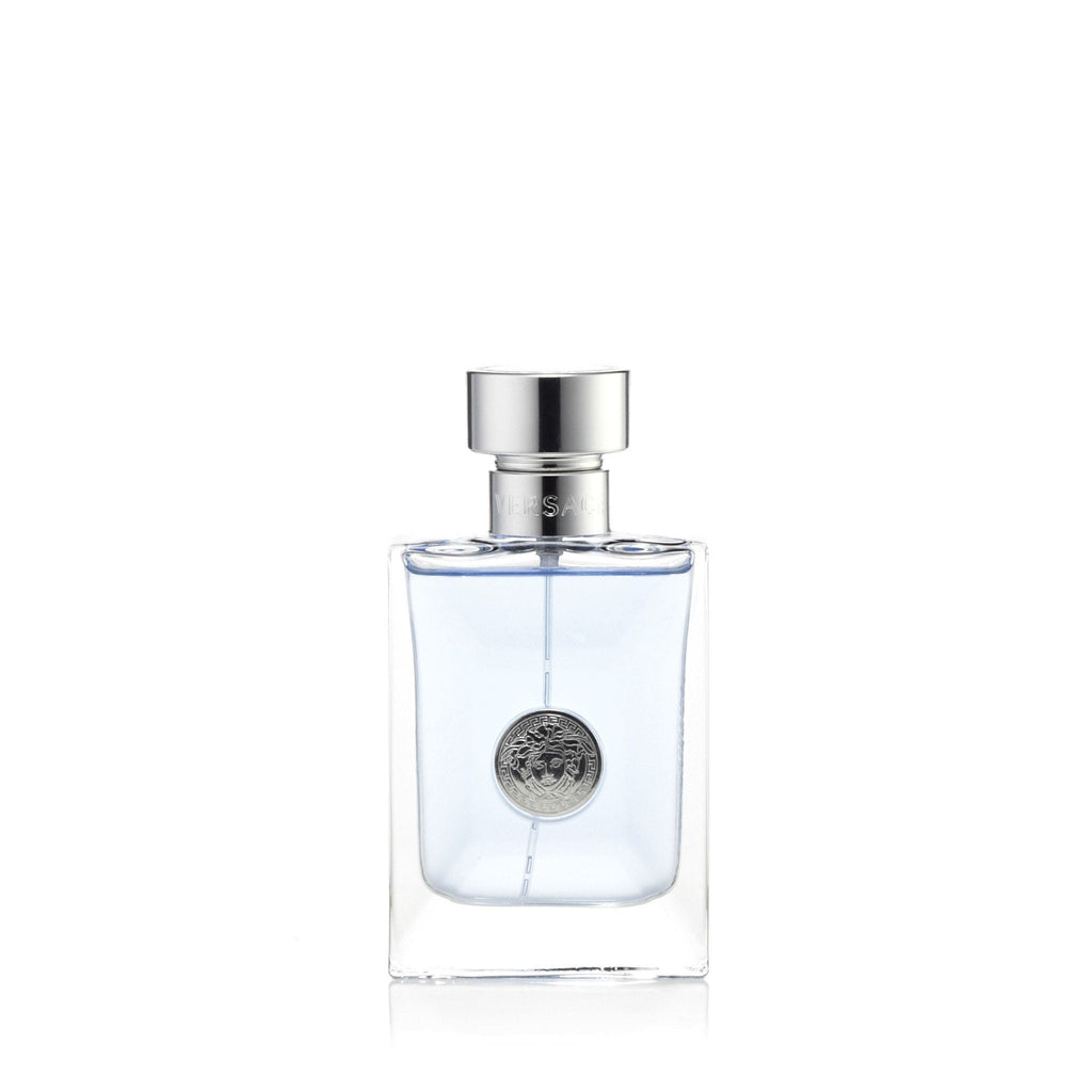 Versace Pour Homme For Men By Gianni Versace Eau De Toilette Spray.