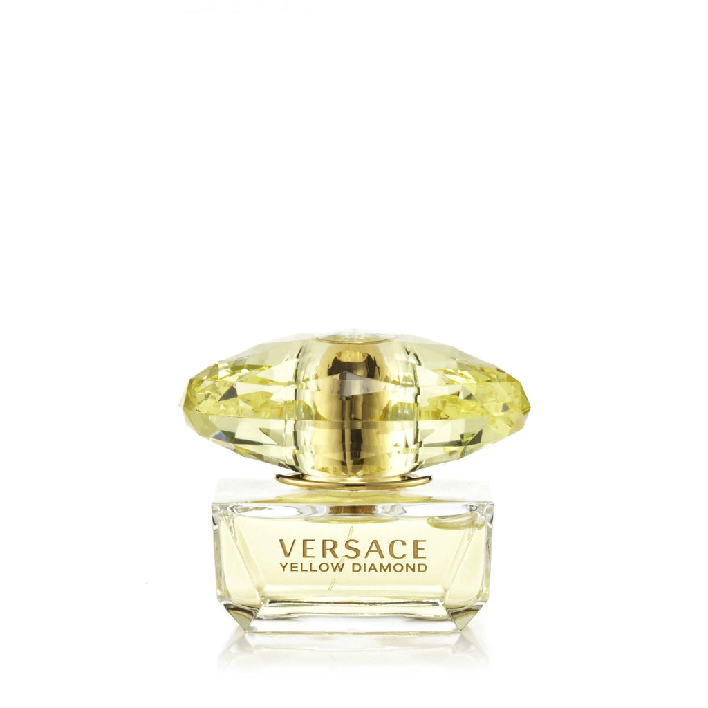 Yellow Diamond For Women By Gianni Versace Eau De Toilette Spray