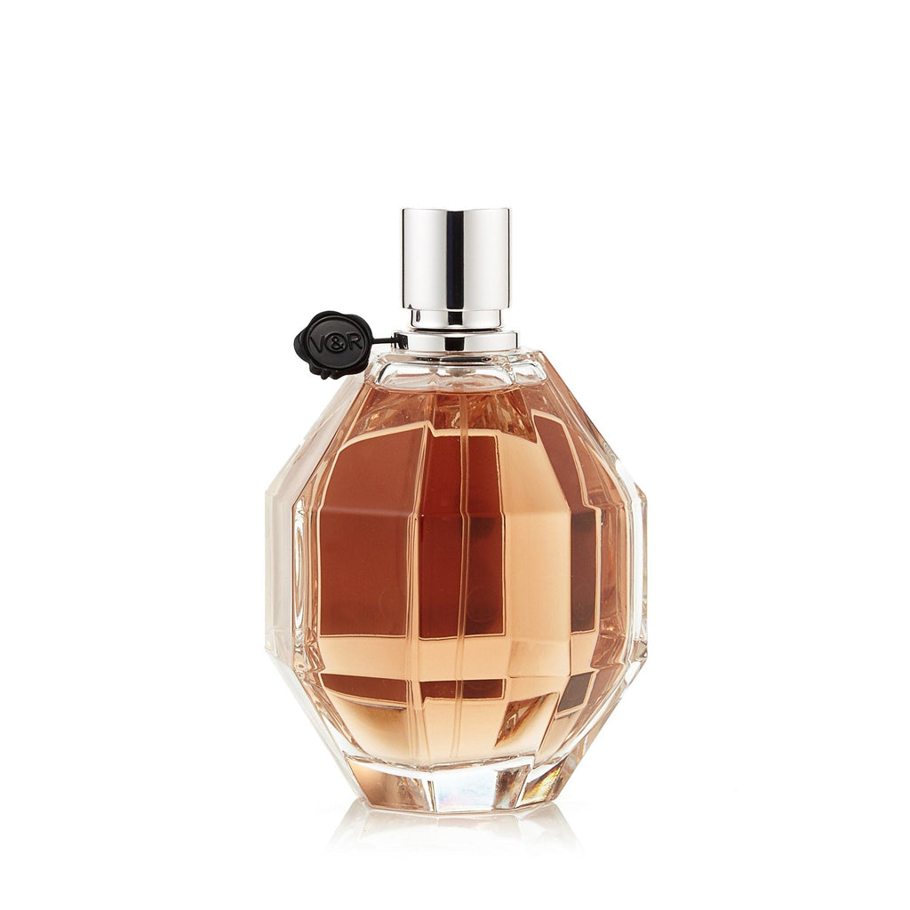 Flowerbomb Eau de Parfum Spray for Women by Viktor & Rolf 5.0 oz.
