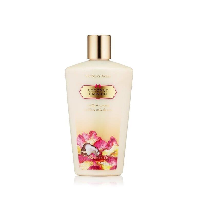 Coconut Passion Body Lotion for Women by Victoria's Secret 8.4 oz.