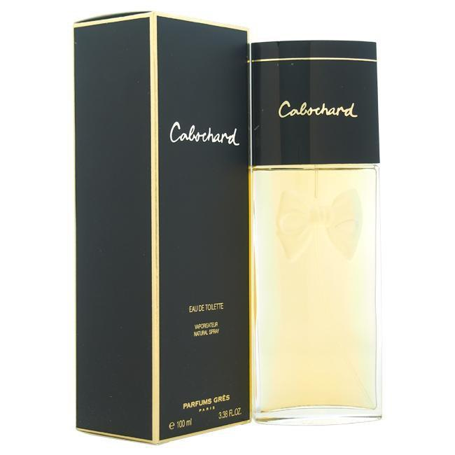 Cabochard by Gres for Women -  Eau de Toilette - EDT/S