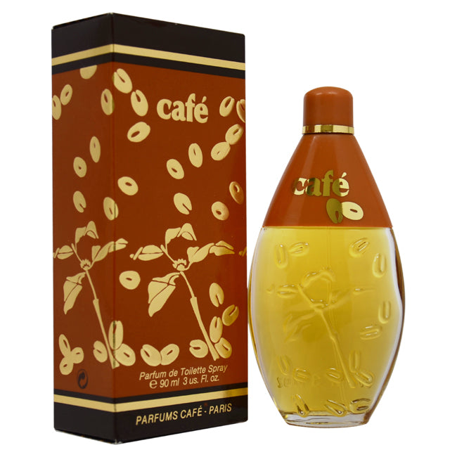 Cafe by Cofinluxe for Women -  PDT