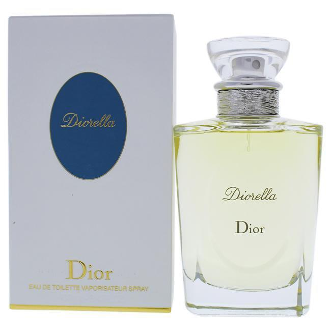 Diorella by Christian Dior for Women -  Eau De Toilette Spray