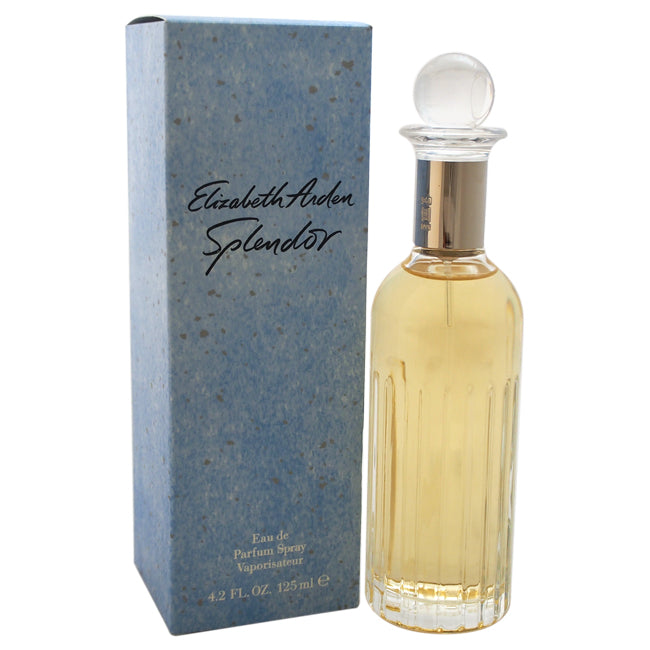 Splendor by Elizabeth Arden for Women - EDP Spray