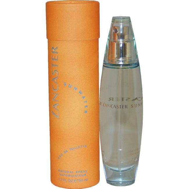 SUNWATER BY LANCASTER FOR WOMEN -  Eau De Toilette SPRAY