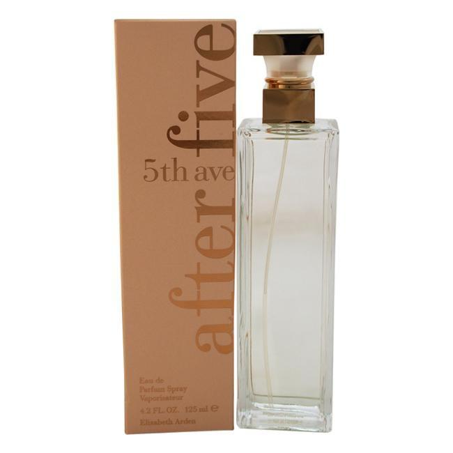 5th Avenue After Five by Elizabeth Arden for Women -  Eau De Parfum Spray