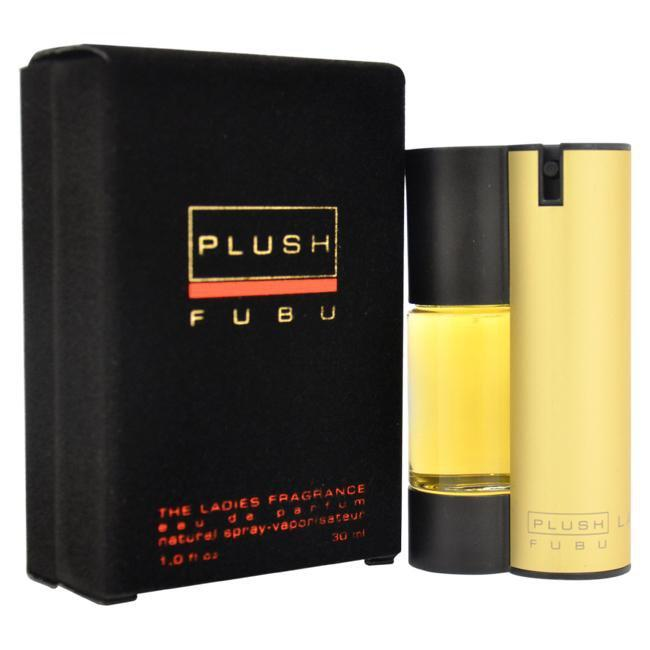 PLUSH BY FUBU FOR WOMEN -  Eau De Parfum SPRAY
