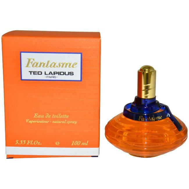 FANTASME BY TED LAPIDUS FOR WOMEN -  Eau De Toilette SPRAY
