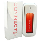 Fcuk Connect by French Connection UK for Women - EDT Spray