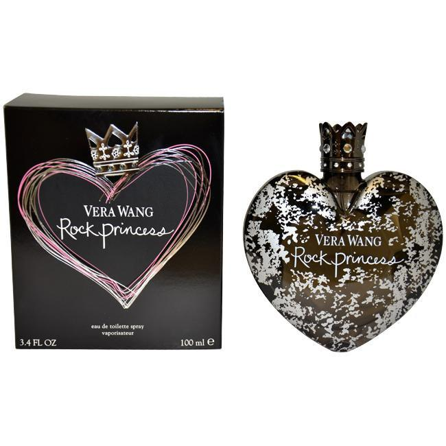 Vera Wang Rock Princess by Vera Wang for Women -  Eau de Toilette - EDT/S