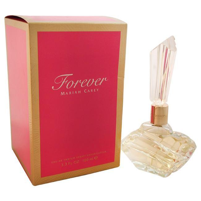FOREVER BY MARIAH CAREY FOR WOMEN -  Eau De Parfum SPRAY