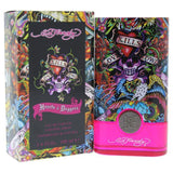 Ed Hardy Hearts  Daggers by Christian Audigier for Women -  EDP Spray