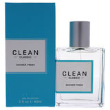 Classic Shower Fresh by Clean for Women -  Eau de Parfum Spray