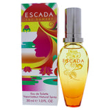 Escada Taj Sunset by Escada for Women - EDT Spray
