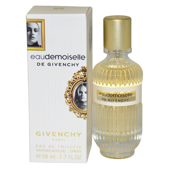 Eaudemoiselle De Givenchy by Givenchy for Women -  Eau de Toilette Spray